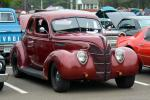 24th Memorial Day Weekend Car Show at Quinnipiac University9