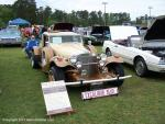 25th Annual Hemmingway Bar-B-Q and Shag Festival Classic Car and Cycle Show13