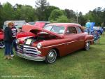 25th Annual Hemmingway Bar-B-Q and Shag Festival Classic Car and Cycle Show17
