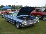 25th Annual Hemmingway Bar-B-Q and Shag Festival Classic Car and Cycle Show22