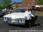 25th Annual Memories on Wheels Car Show37