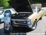 25th Annual Memories on Wheels Car Show47