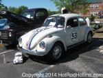 25th Annual Memories on Wheels Car Show101