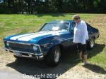 25th Annual Memories on Wheels Car Show109