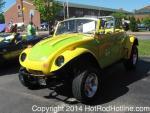 25th Annual Memories on Wheels Car Show111