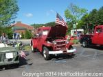 25th Annual Memories on Wheels Car Show116