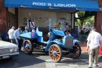 25th Annual Orange Plaza Car Show12