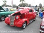 26th Annual High Rollers Car Club, 12th Annual Mason Dixon Christmas Wish Car & Truck Show52