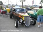 26th Annual High Rollers Car Club, 12th Annual Mason Dixon Christmas Wish Car & Truck Show58
