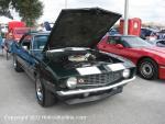 26th Annual High Rollers Car Club, 12th Annual Mason Dixon Christmas Wish Car & Truck Show59