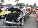 26th Annual High Rollers Car Club, 12th Annual Mason Dixon Christmas Wish Car & Truck Show62