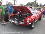26th Annual High Rollers Car Club, 12th Annual Mason Dixon Christmas Wish Car & Truck Show65