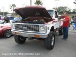 26th Annual High Rollers Car Club, 12th Annual Mason Dixon Christmas Wish Car & Truck Show68