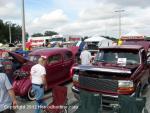 26th Annual High Rollers Car Club, 12th Annual Mason Dixon Christmas Wish Car & Truck Show35