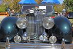 26th Annual J.B. Arrowhead Club Car Show1
