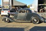 26th NHRA California Hot Rod Reunion - The Grove0