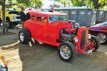 26th NHRA California Hot Rod Reunion - The Grove9
