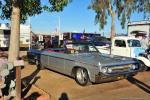 26th NHRA California Hot Rod Reunion - The Grove22