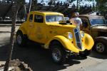 27th Annual California Hot Rod Reunion78