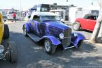 27th Annual California Hot Rod Reunion2
