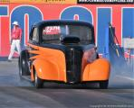 27th Annual California Hot Rod Reunion27