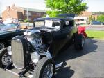 28th Annual Memories on Wheels Car Show5