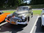 28th Annual Memories on Wheels Car Show8