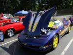 28th Annual Memories on Wheels Car Show13