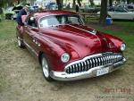 29th Annual Fords and Friends Picnic2