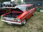 29th Annual Fords and Friends Picnic7