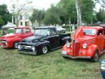 29th Annual Fords and Friends Picnic30