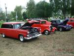 29th Annual Fords and Friends Picnic32