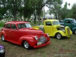 29th Annual Fords and Friends Picnic33