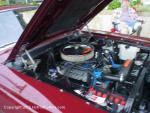 29th Annual Frankenmuth Auto/Oldies Fest18