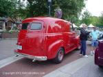 29th Annual Frankenmuth Auto/Oldies Fest67