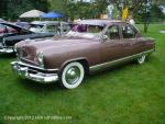 29th Annual Frankenmuth Auto/Oldies Fest130