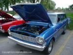 29th Annual Frankenmuth Auto/Oldies Fest56