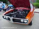 29th Annual Frankenmuth Auto/Oldies Fest96