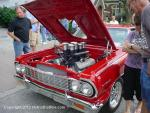 29th Annual Frankenmuth Auto/Oldies Fest149