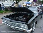 29th Annual Frankenmuth Auto/Oldies Fest6