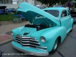29th Annual Frankenmuth Auto/Oldies Fest8