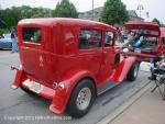 29th Annual Frankenmuth Auto/Oldies Fest19