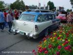 29th Annual Frankenmuth Auto/Oldies Fest33