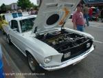 29th Annual Frankenmuth Auto/Oldies Fest43