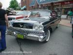 29th Annual Frankenmuth Auto/Oldies Fest45