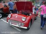 29th Annual Frankenmuth Auto/Oldies Fest54