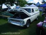 29th Annual Frankenmuth Auto/Oldies Fest95