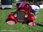 29th Annual Frankenmuth Auto/Oldies Fest100