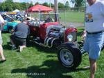 29th Annual Frankenmuth Auto/Oldies Fest129