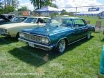29th Annual Frankenmuth Auto/Oldies Fest1